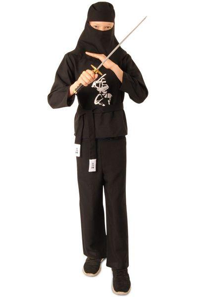 Ninja YUTAKA kostuum jongens