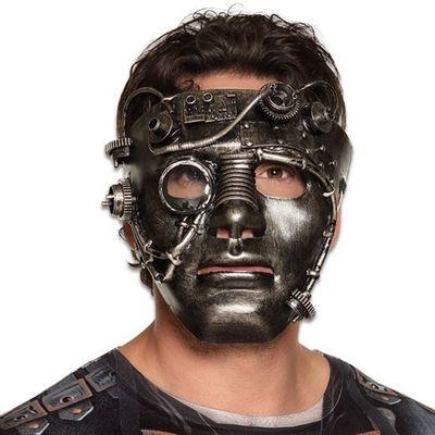 Masker steamcontrol