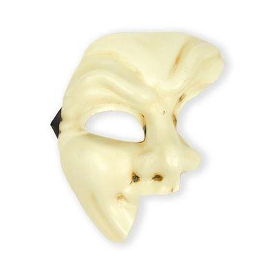 Venetiaans masker half gezicht