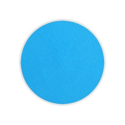 Superstar schmink waterbasis magisch blauw (45gr)