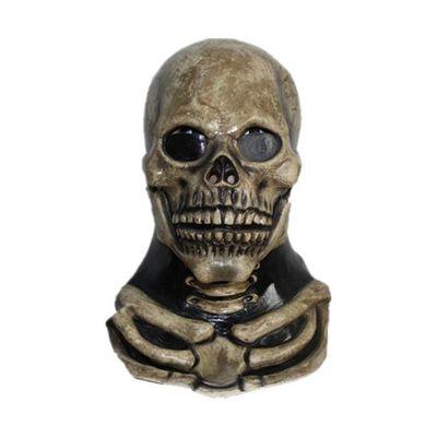 Skeletten masker