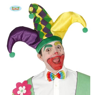 Joker muts