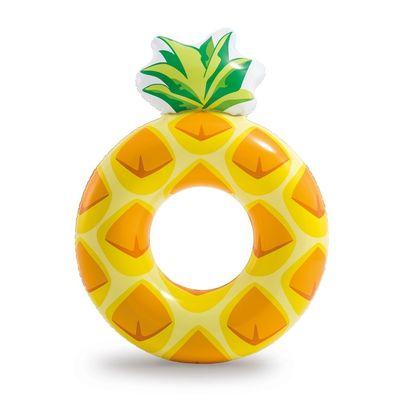 Foto van Opblaasband ananas