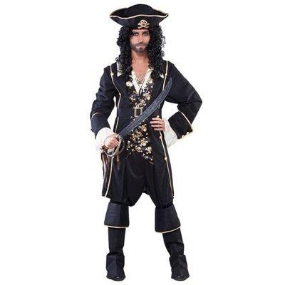 Piraten kostuum luxe
