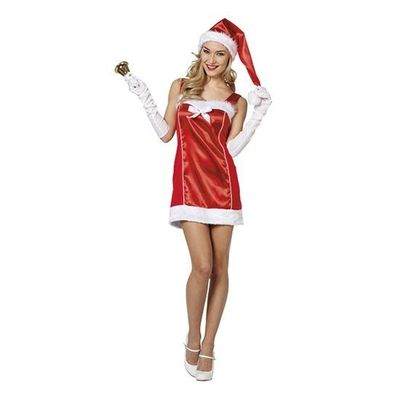 Sexy kerstjurkje