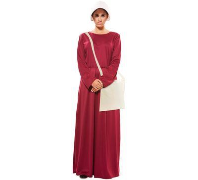 Handmaid's tale kostuum