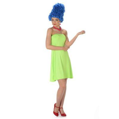 Foto van Marge Simpson kostuum
