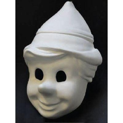 Foto van Venetiaans masker Pinokkio
