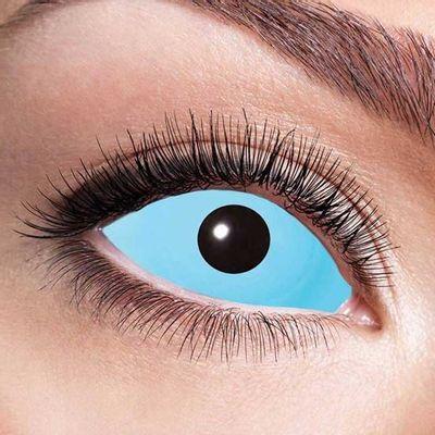 Sclera frozen eye 6-maandlenzen (paar)