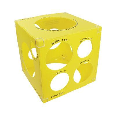 Ballon Meter