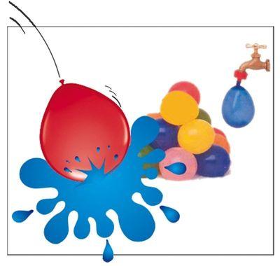 Waterballonnen /50st