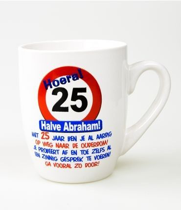 Beker Halve Abraham