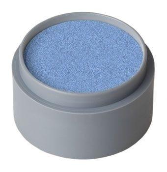Glanzende Water Make-up Pure Pearl Blauw (730) 15ml