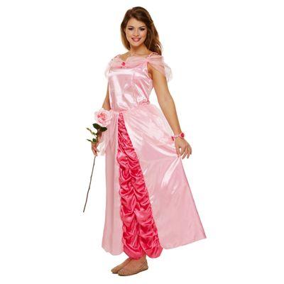 Foto van Prinses Peach kostuum