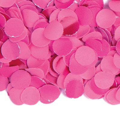 Foto van Confetti Luxe 100gr (BrV) fel roze