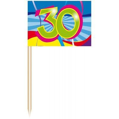 Prikkers 30 Jaar Swirls/50