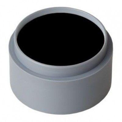 Water Make-up pure Zwart 101 25 ml