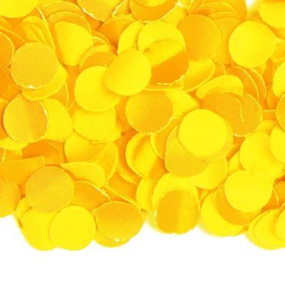 Foto van Confetti Luxe 100gr (BrV) geel
