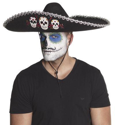 Sombrero Halloween Groot