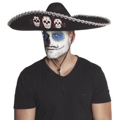Foto van Sombrero Halloween Groot