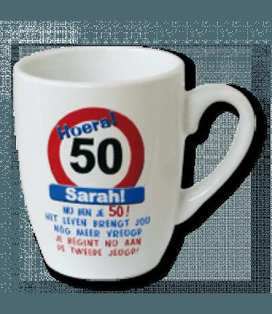 Beker Sarah