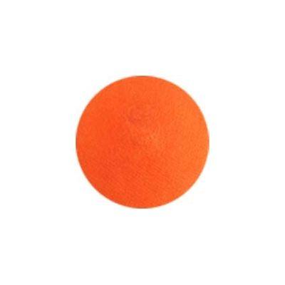 Foto van Superstar schmink waterbasis 16gr ploppy orange (glans