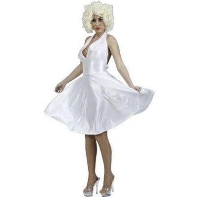 Foto van Marilyn Monroe jurk