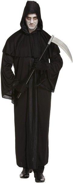 De dood kostuum