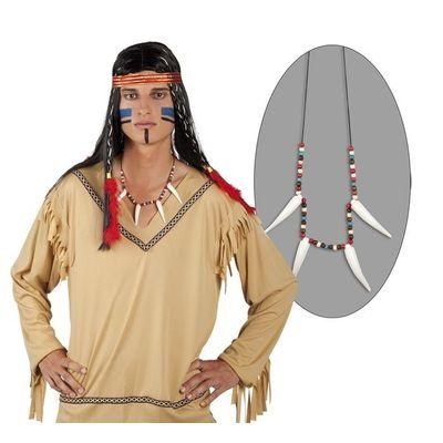 Foto van Ketting indianen