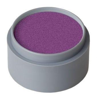 Glanzende Water Make-up Pure Pearl Lila (762) 15ml