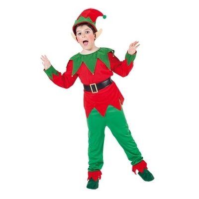 Foto van Elfen kostuum