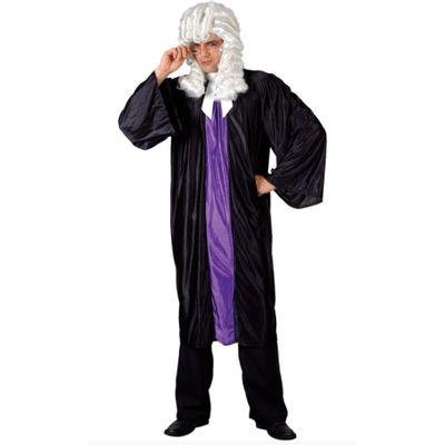 Foto van Rechter kostuum