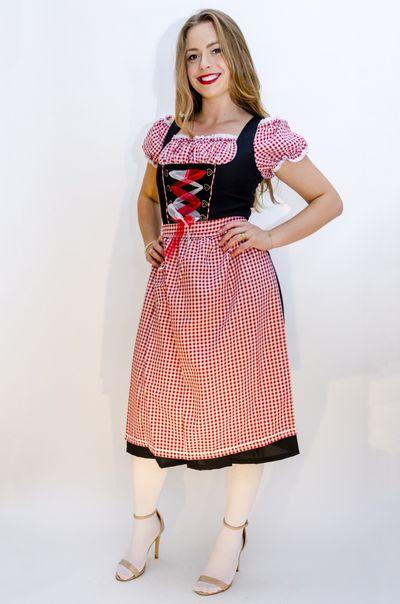 Oktoberfest dirndl jurk Marina