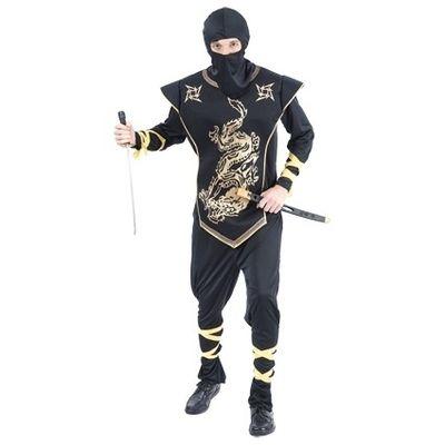 Ninja Donradon Volwassen