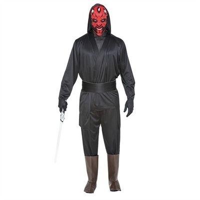 Darth Maul kostuum Star wars