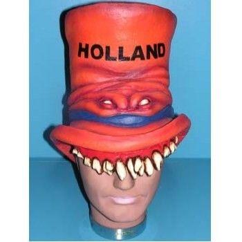 Latexhoed holland