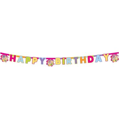 Letterslinger Fairy HBday 2.15m