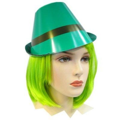 Foto van Oktoberfest hoed goedkoop (karton)