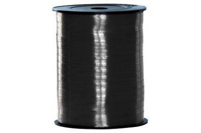 Polyband 500mx5mm zwart