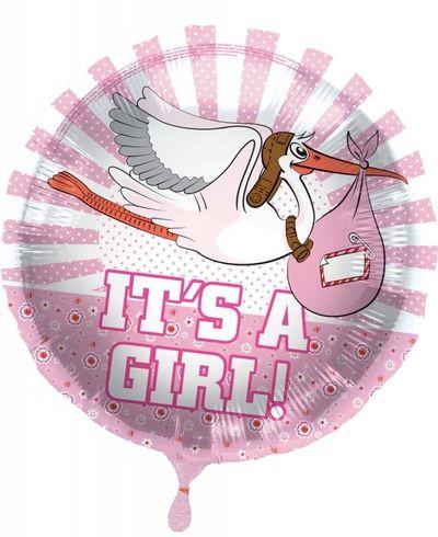 18V It's a Girl