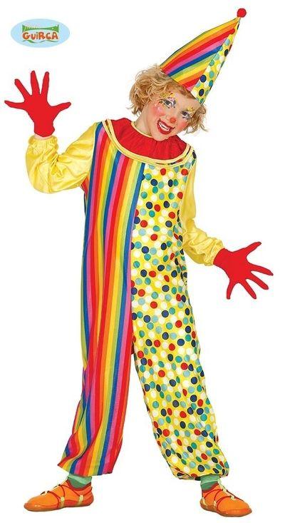 Clownspak kind