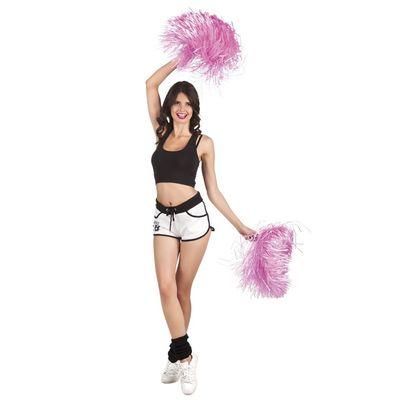 Foto van Cheerleader pompon Roze