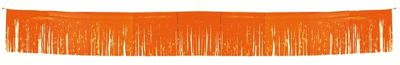 Franje Vlaggenlijn 10 Mtr Oranje