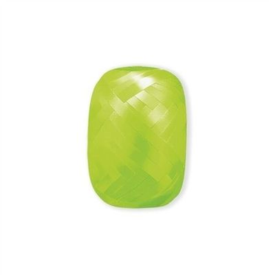 Polyband lime groen (5mmX20m)