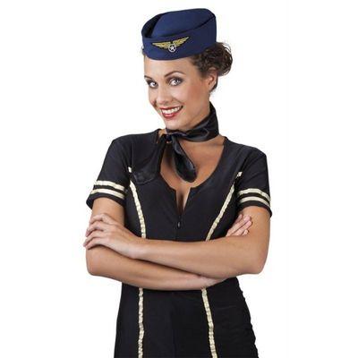 Foto van Hoed Stewardess