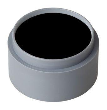 Foto van Water Make-up (Pure) Zwart (101) 15ml