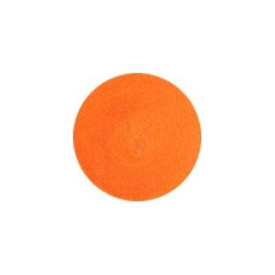 Superstar schmink waterbasis tijger oranje shimmer (16gr)