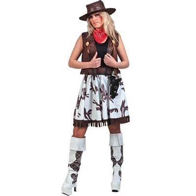 Cowgirl kostuum Texas