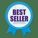 best seller - Lederhosen licht bruin leder - KORT