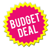 budget deal - Lederhosen set kind